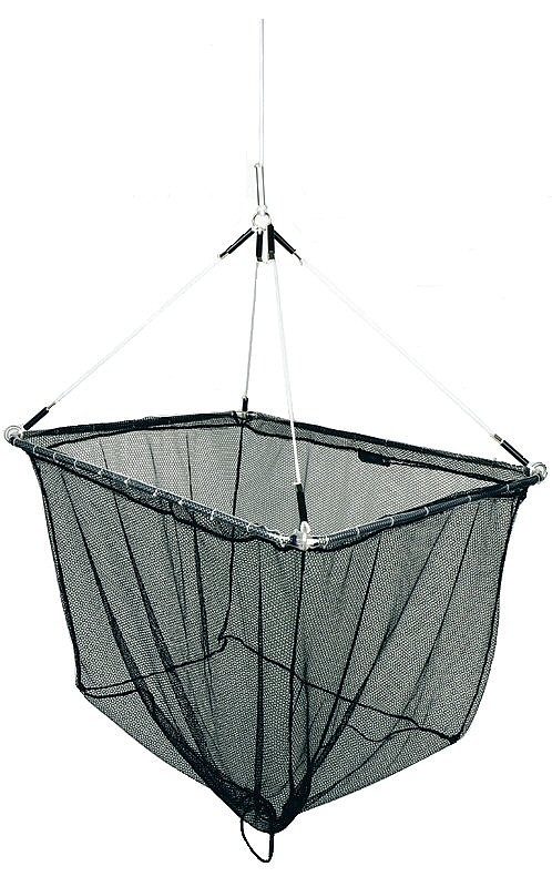 Storm deluxe drop net glasgow angling centre for Drop net fishing