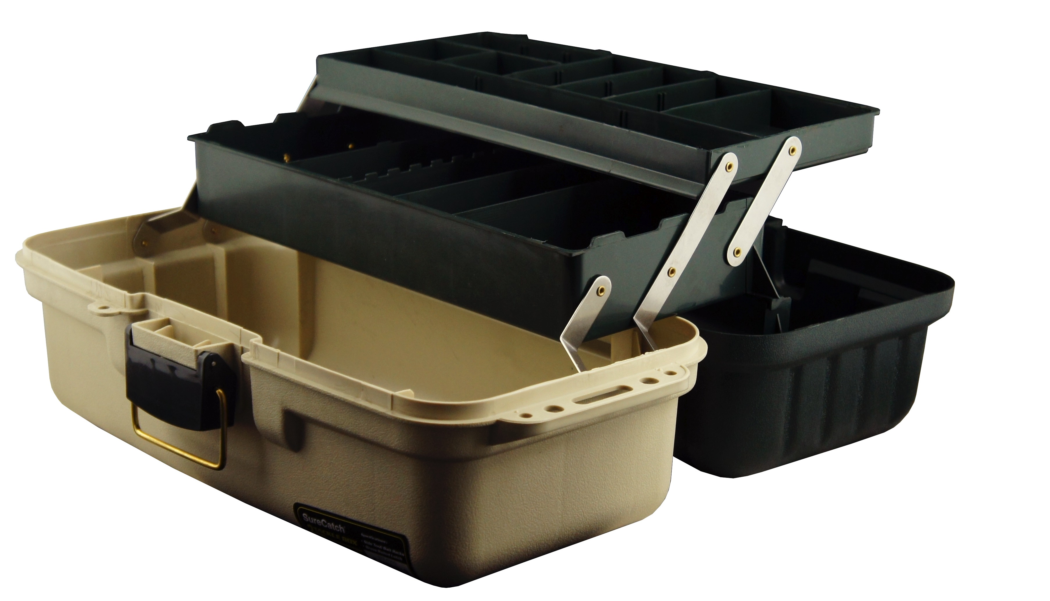 Tackle boxes seats glasgow angling centre for Fishing tackle box