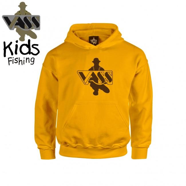 e28b78a6c Vass Kids Fishing Hoody – Glasgow Angling Centre