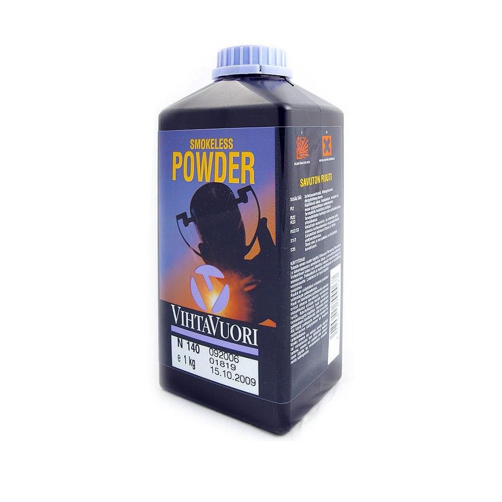Rifle Powders VI-N140