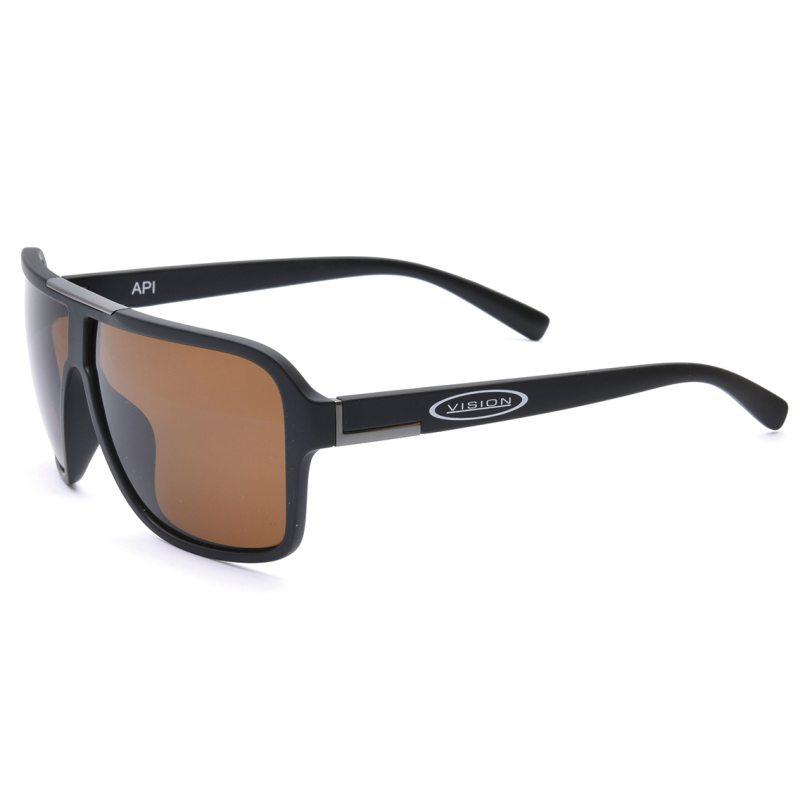 Vision API Sunglasses – Glasgow Angling Centre 491b2d910e