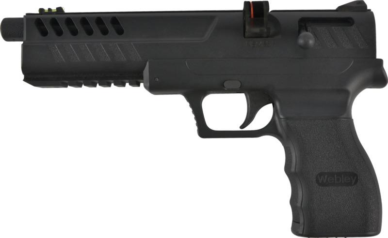 Nemesis CO2 Pistol