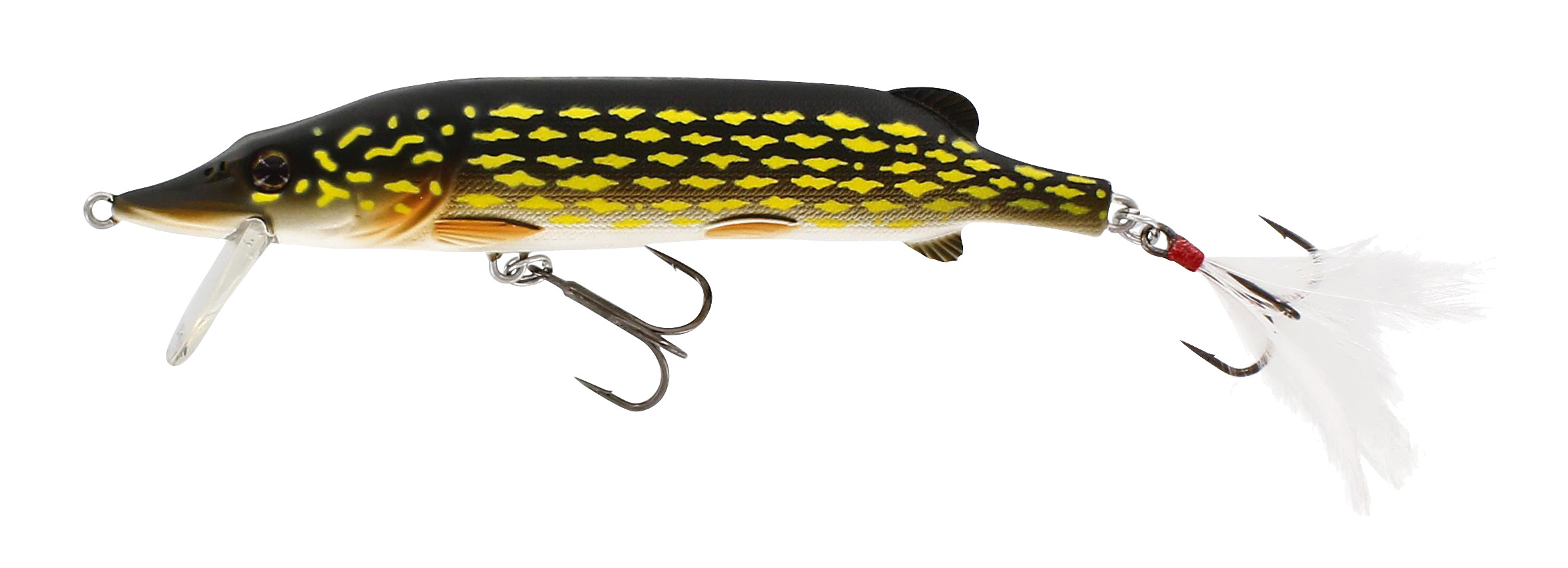 westin mike the pike hard body lures – glasgow angling centre, Hard Baits