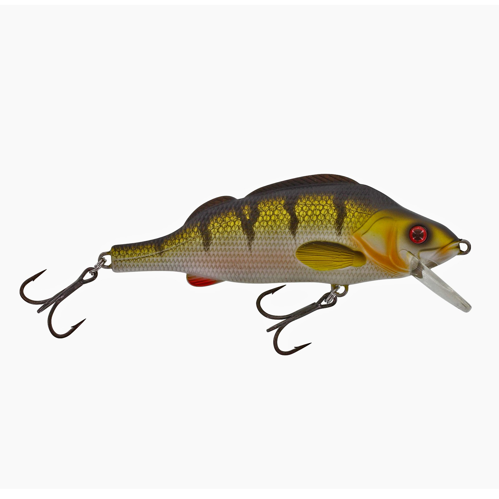 Westin percy the perch hard lure glasgow angling centre for Perch fishing lures