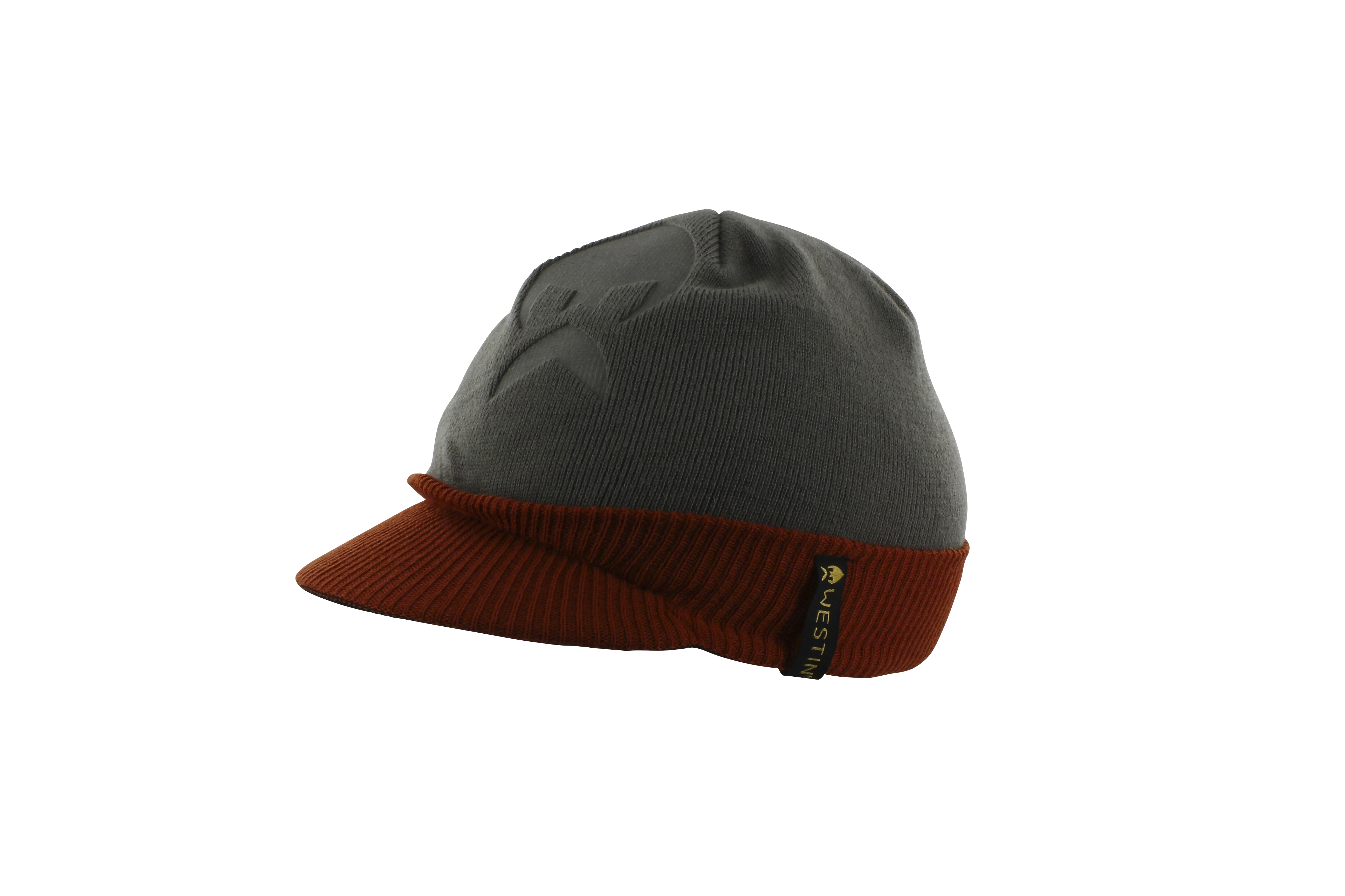 4b666759d8f7f Westin Visor Beanie Dove Grey Charcoal – Glasgow Angling Centre