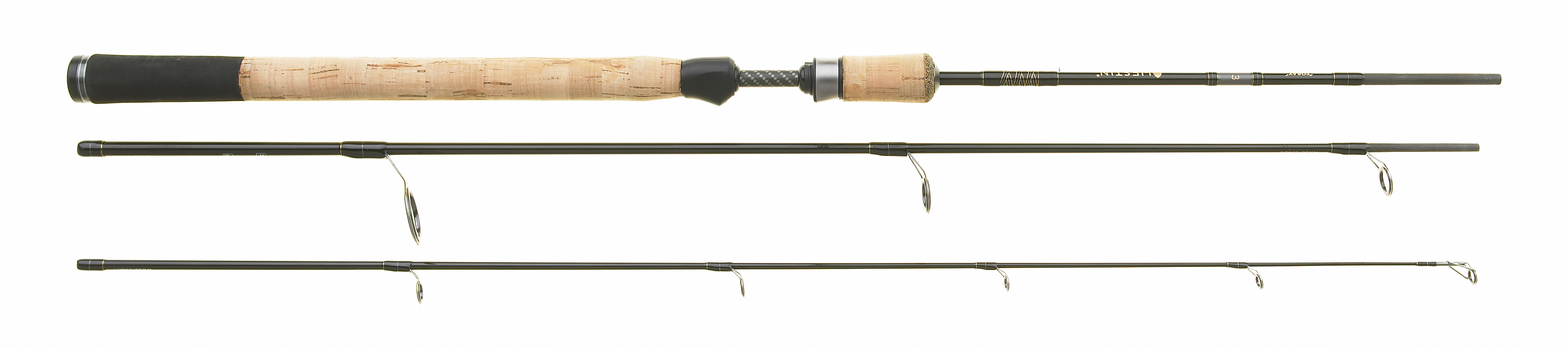 Westin w3 spinning rods glasgow angling centre for Spinning fishing rods
