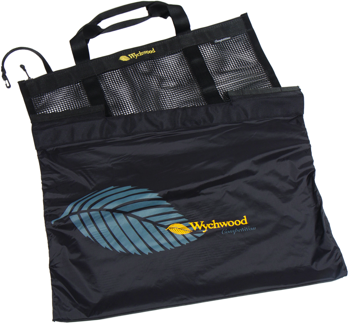 Wychwood 4 fish competition bass bags glasgow angling centre for Bass pro fishing backpack