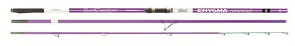 Vercelli Enygma Maniac Surf Rod 4.2m 100-200g 3pc