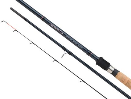 Shimano Aernos Feeder Rod Series