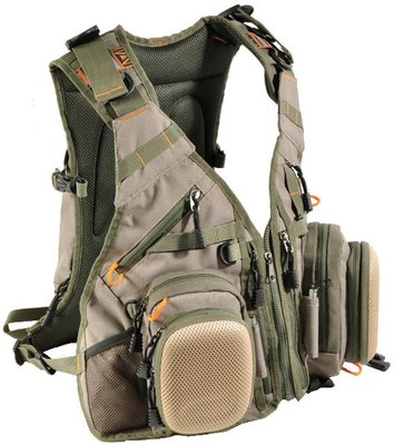 Airflo Outlander Vest Back Pack 15L