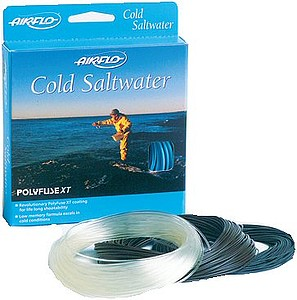 Airflo Sixth Sense Cold Salt Fly Lines Di7