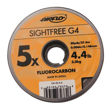 Airflo Sightfree G4 Fluorocarbon