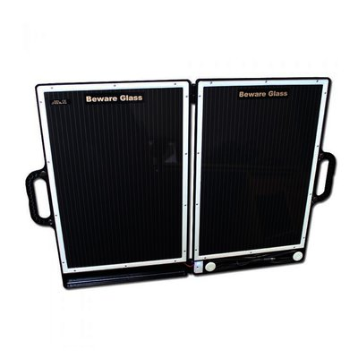 Angling Technics Deluxe Solar Panel 13 Watt All boats