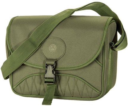 Beretta Gamekeeper Green Cartridge Bag (100 Shells)