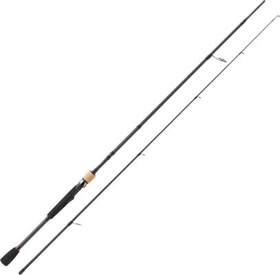 Berkley E-Motion Spinning Rods