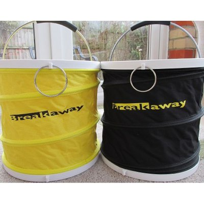 Breakaway Folding Water Bucket