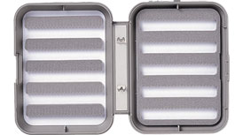 C&F Design Slitted Foam Fly Case for Standard Flies