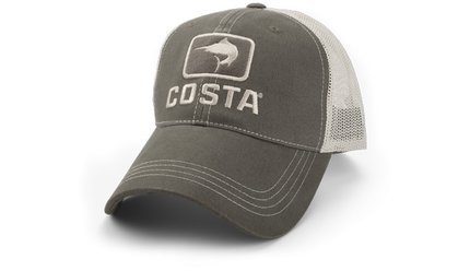Costa Del Mar Trucker XL Marlin