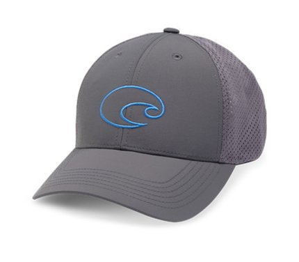 Costa Del Mar XL Structured Logo Performace Hat