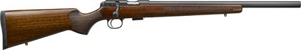 CZ 457 Varmint .17 HMR 20in Rimfire Rifle