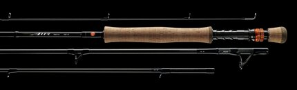 Daiwa Air AGS Hywel Morgan Series - Single Handed Fly Rods