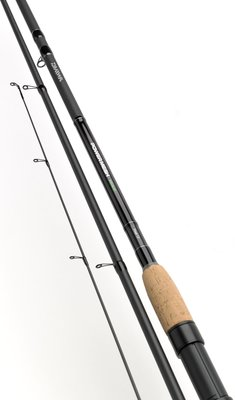 Daiwa Powermesh Specialist Float and Feeder Rods