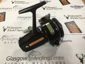 Preloved Daiwa No.7600 Fixed Spool Reel - Excellent