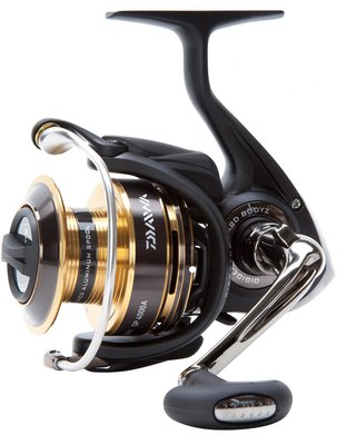 Daiwa Theory SP Reel