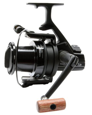 Daiwa Tournament S 5000 Black