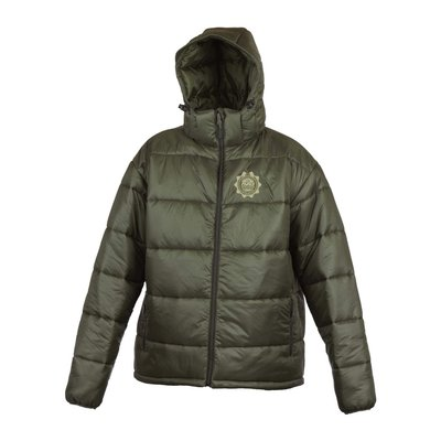 DAM Mad Bivvy Zone Thermo-Lite Jacket