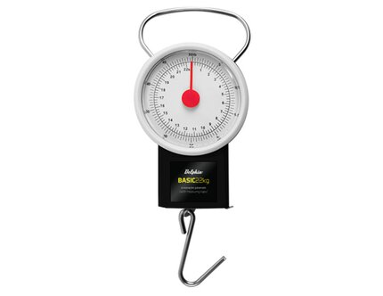 Delphin Mechanic Scale Basic up to 22kg