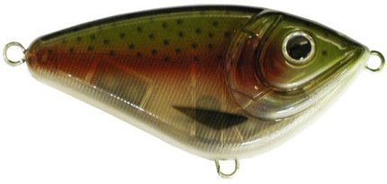 Strike Pro Belly Buster Lures