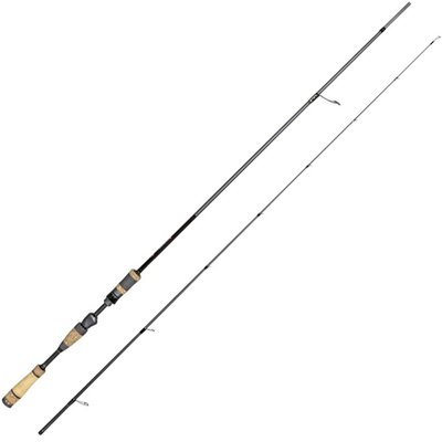 Dragon Lures Z-series Spin 7ft4 2pc - Spinning Rod