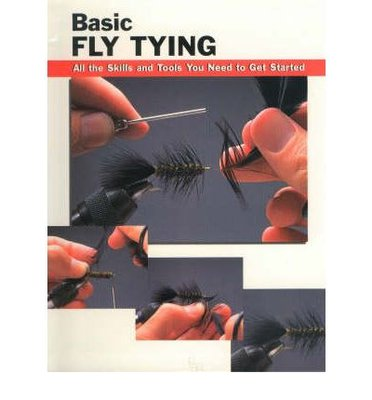 Dyna-King Basic Tying Book