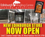 Edinburgh Angling Centre