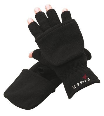 Eiger Fleece Combi Gloves