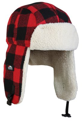 Eiger Fleece Korean Hat