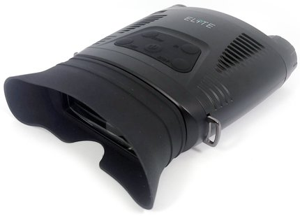 Elite Essentials 200m Day Night Vision Viewer