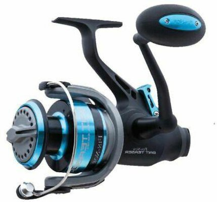 Fin-Nor Bait Teaser FS Freespool Reel