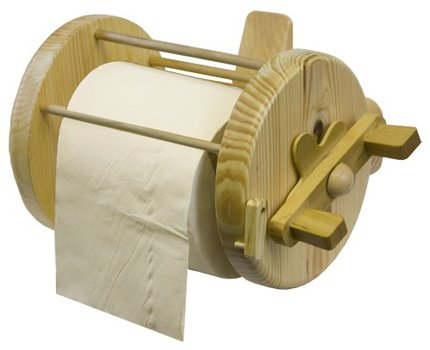 Fisheagle Toilet Roll Holder