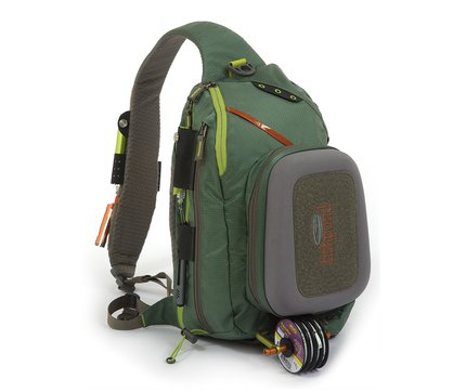 Fishpond Summit Sling Tortuga