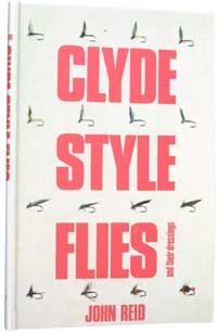 Clyde Style Flies *FCB0001AA*