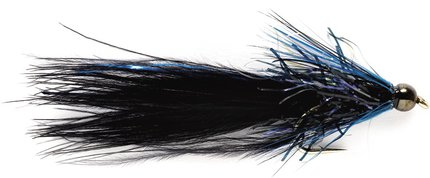 Fulling Mill SR Black & Blue Taddy