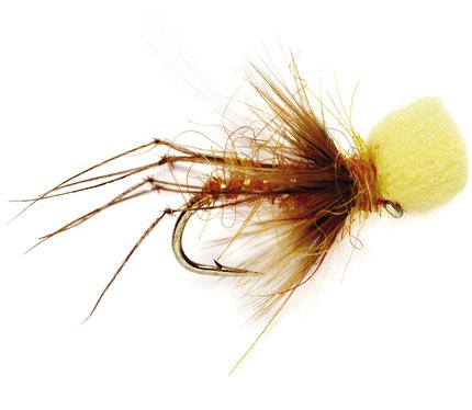 Fulling Mill Popper Amber
