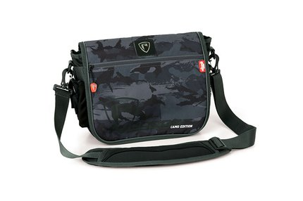 Fox Rage Camo Messenger Bag