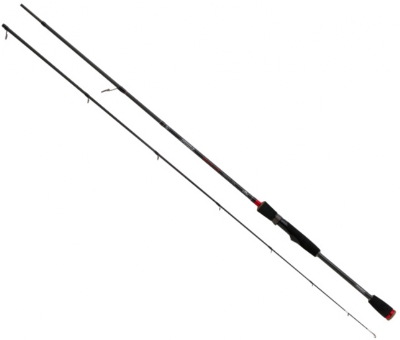 Fox Rage Prism Medium Light Spin 210cm 3-14g