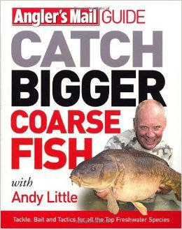 Fox Catch Bigger Coarse Fish with Andy Little