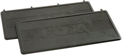 Fox F-Box Magnetic Rig Box Lids