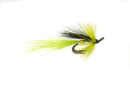 Fulling Mill Micro Chartreuse Cascade