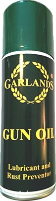 Garlands Gun Oil 750ml Spray